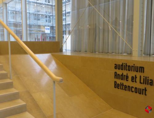 Institut de France (75)